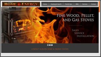 Auburn Home & Energy Center Preview