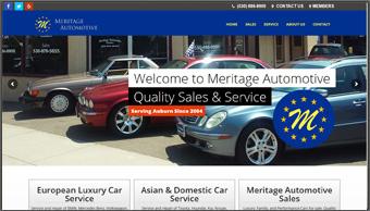 Meritage Automotive Center