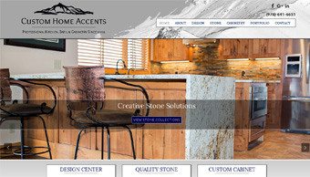 Custom Home Accents Preview