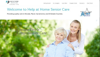 Help at Home Care